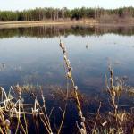 озеро Карасинець