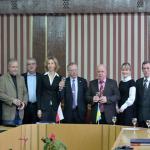 Комісія з прикордонних вод