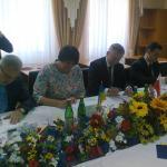 Засідання міжнародної робочої групи з аудиту басейну Західного Бугу