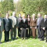 IX Засідання групи ПЛ