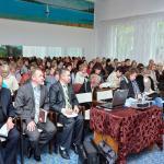 Семінар бухгалтерів