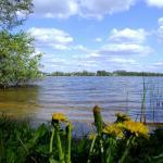 озеро Чорне